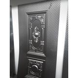 Puertas De Metal Cualquier Modelo