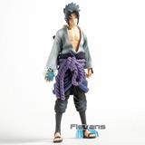 Sasuke Naruto Shippuden Grandista 28 Cm