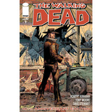 The Walking Dead, Cómics En Español Formato Pdf