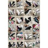 Zapatos Deportivos Tenis Originales Varias Marcas Homb/mujer