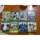 Juegos Xbox One Semi Nuevos Leer Descripción