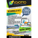 Marketing Digital - Paginas Webs - Redes Sociales