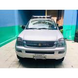 Chevrolet Dmax 3.5 V6 Ta