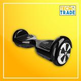 Scooter Smart Balance Electrico Dos Ruedas