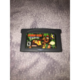 Juegos Gameboy Advance Donkey Kong Country