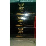 Tabacos - Jet   (rueda De 200 Unidades) Mi Cigarrillo