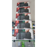 Nintendo Switch Nuevas 5 Unidades De Remate