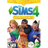 Los Sims 4 2018 + Todas Expansiones Incluye Vida Isle