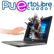P O T E N T E Dell A12 Turbo = Core 7 12gb + 1tb + Video 4gb