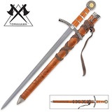Espada Real Medieval