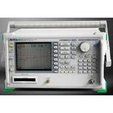 Oferta Analizador De Espectro Anritsu 30 Ghz Y Antena 18 Ghz