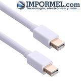 Cable Mini Display Port Thunderbolt Athunderbolt Impormel