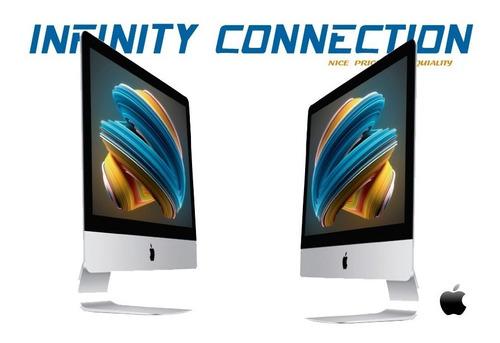 iMac 21.5 Mrt32e/a 4k Core I3 3.6 Ghz 8gb Ram 1tb 2019 Nueva