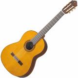 Guitarra Yamaha C-70 Natural Inc Iva