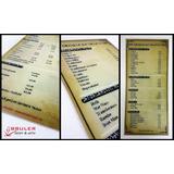 Impresión Señaletica Braille, Impresión Uv Cama Plana