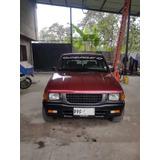 Chevrolet D-max Usada En Buen Estado