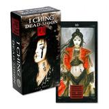 Cartas Tarot, I Ching Originales Fournier.  (guayaquil)