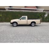 Chevrolet Luv Flamante De Exposicion