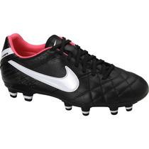 Zapatos Nike Mujer /tiempo Mystics Iv Fg De Futbol /pupos