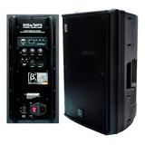 Caja Amplificada Profesional Beta Three 3 N15a/mp3 800w