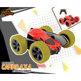 Carro A Control Remoto 4 X 4 (jaa10106) Incluido Iva