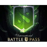 Dota 2 - The International 2018 Battle Pass - Steam Pc