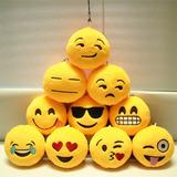 Llaveros Emojis Súper Descuentos  Peluches