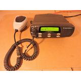 Motorola Cdm1250/pro5100 Uhf 450-520 Mhz 40 Watts 64 C