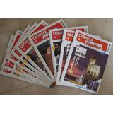 Lote Cronica Filatelica Revistas Espanolas Alta Conservacion