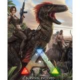 Ark Survival Evolved - Steam Digital Pc