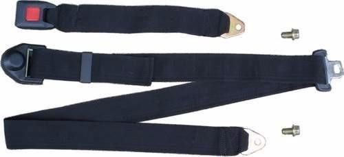 Cinturón De Seguridad Manual De 2 Y 3 Puntos