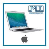 Macbook Air 11,6 , Core I5, 4 Gb Ram, 128 Gb Ssd Md711ll/a