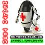 Servicio Técnico Mantenimiento De Pc Laptop, Puntos De Red