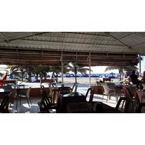 Vendo Restaurante Frente La Playa Murciélago