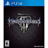 Kingdom Hearts 3 + Juegos Gratis Digital Ps4