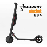 Ninebot Segway Es4 Scooter Eléctrico Patín 45km Original