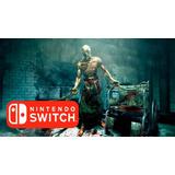 Outlast 2 Digital Nintendo Switch (no Físico)