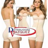 Faja Termica Latex Body Colombiana Adelgazante, Moldeadora