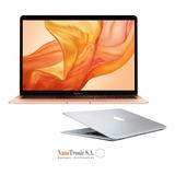 Macbook Air Apple 2019 I5 256gb 13.3  Plateado Dorado