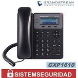 Telefóno Ip Grandstream Gxp1610 Pantalla Lcd 1 Línea