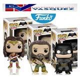 Muñecos Funko Pop 100% Originales Consulta Modelo Disponible