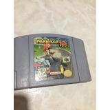 Juego Mario Kart 64 Nintendo