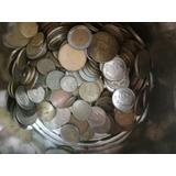 Coleccion Monedas Varios Países Y Denominación Numimastica