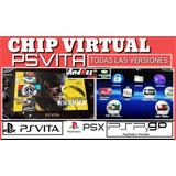 Instalación Full Juegos Vita 3.67/ 3.68/ 3.69/ 3.70 Completo