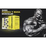 Somatodrol / 100% Original / Hgh / Testosterona /musculatura