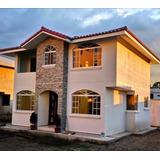 Valle- De Lujo Preciosa Casa En $119. 900crédito Hipotecario