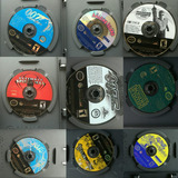 Coleccionables Game Cube Cd Original Gamecube Nes Nintendo