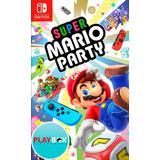 Super Mario Party Nintendo Switch [digital]
