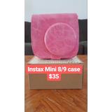 Instax Mini 9 Case