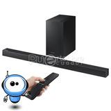 Samsung Potente Parlante Cine Casa Bluetooth + Bajo Inalambr